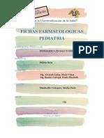 FICHAS FARMACOLOGICAS EN PROCESO