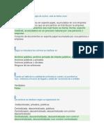 Evidencia 1 Prueba de Conocimiento AA1 - ADMINISTRACIÓN DOCUMENTAL EN EL ENTORNO LABORAL.pdf