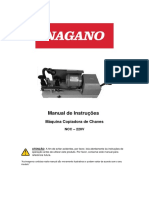 12963_Manual Copiadora de Chaves