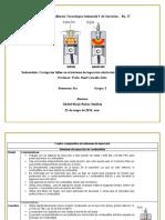 Cuadro comparativo de sistemas de inyección