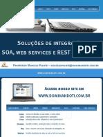 07-10-2013 - AULA4_XML_WEB_SERVICES_SOA - Marcelo Pacote (1)