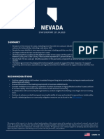 White House NV Report