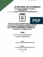 Propuesta de estandarizacion del proceos logistico.pdf