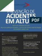 E-book Prevenção de Acidentes em Altura cap 1
