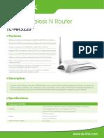TL-MR3220 2.0 Datasheet.pdf