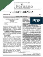 10-JU20171207 - Doctrina Jurisprudencial Vinculante - control difuso
