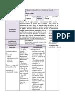 planificacion mensual Lengua española - Copy (6).docx