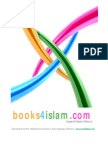 Fiqh as-Sunnah the Book of Hajj