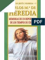 Memorias de Un Reportero de los Tiempos de Cristo - Carlos De Heredia.pdf