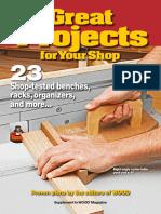 m a g a z i n es Projects - Wood ( PDFDrive.com ).pdf