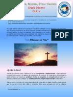 Decimo - Filosofia, Religión y Etica (1)