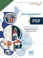 Port Management Series Publication 2016