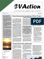 Spring 2003 CVAction Newsletter ~ Carpinteria Valley Association