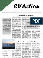 Fall 2003 CVAction Newsletter ~ Carpinteria Valley Association