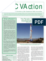 Fall 2009 CVAction Newsletter ~ Carpinteria Valley Association