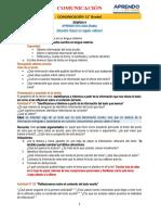 FICHA_ACTIVIDADES_COMUNICACIÓN_1°_SEMANA_6_ 11 DE MAYO_RADIO