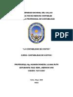 CONTABILIDAD DE COSTOS C1