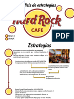 HARD ROCK CAFE - ESTRATEGIAS 1971