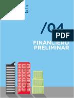 Plan Financiero Preliminar