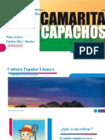 Dichos y refranes populares del Llano
