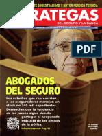 Revista Estrategas Nro.134 - Abogados del Seguro