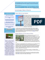 November 2008 Santa Barbara Channelkeeper Newsletter