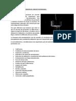 MANTENIMIENTO DE PAVIMENTO DE CONCRETO PERMEABLE