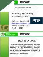 Introducción VUCE 2013_20131219_100510