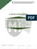 PLAN DE CONTINGENCIA-SANTO TOMAS