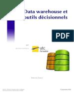Data warehouse et outils décisionnels