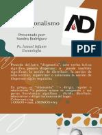 El Dispensacionalismo.pdf