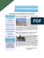 September 2010 Santa Barbara Channelkeeper Newsletter