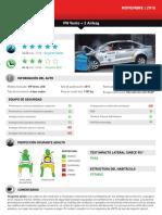LatinNCAP 2015 Volkswagen_Vento+2_Airbag_es
