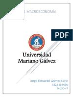 5322 16 9690 Jorge Gomez