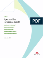 Ariba_Approvables_Reference_Guide