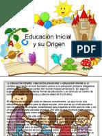Educación Inicial(diapositiva)