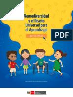 Neurodiversidad Unidad I