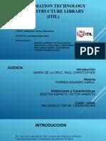 Exposicion ITIL