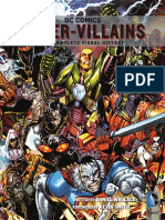 DC Comics - Super-Villains - The Complete Visual History (2014).pdf