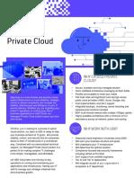 UBX Cloud - Private Cloud Slick
