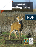 2010 Kansas Department of Wildlife and Parks Fall Hunting Atlas