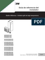 ERGA04-08DV,DVA_EHVH-D6V,D6VG,D9W,D9WG,DV,DVG_EHVX-D3V,D3VG,D6V,D6VG,D9W,D9WG_4PES495248-1_2017_12_Installer Reference Guide_Spanish.pdf