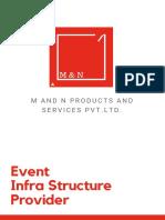 M&N Company Profile