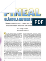 Pineal - Glândula da Vida Mental (Drª Marlene Rossi Severino Nobre - Revista Cristã de Espirit