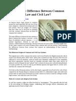 01-Legal translation - document 1
