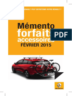 MEMENTO ACCESSOIRES 02 2015