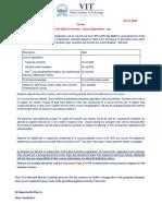 Circular on Fall Sem 2020-21 Registration (1)