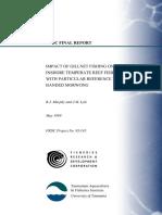 Impact of gillnet fishing on inshore temperate reef species.pdf