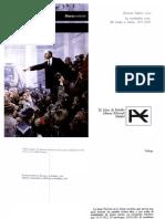 Carr . La Revolución Rusa. de Lenin a Stalin.