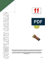 Categoria 11 (РЕМ-КТ БЕНЗОФОРСУНКИ)